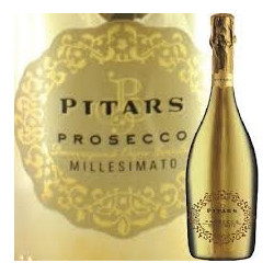 PITARS GOLD PROSECCO MILLESIMATO DOC GOLD